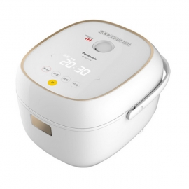 松下(Panasonic)2升 IH电饭煲SR-AC071-W