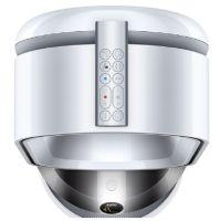 产地马来西亚 进口戴森(Dyson)空气净化暖风器HP05(银白色)