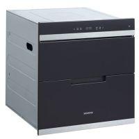 西门子(SIEMENS)115升 嵌入式消毒柜 HS451200W