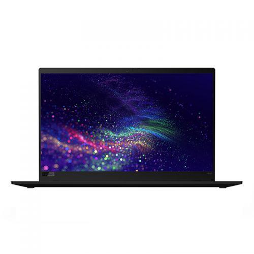 ThinkPad X1 14英寸笔记本电脑 (i5-8265U 8GB 512GB SSD)黑色