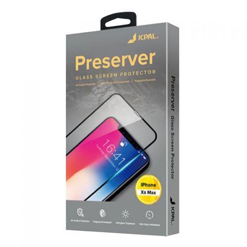 JCPAL 玻璃保护膜 适用于iPhone XS