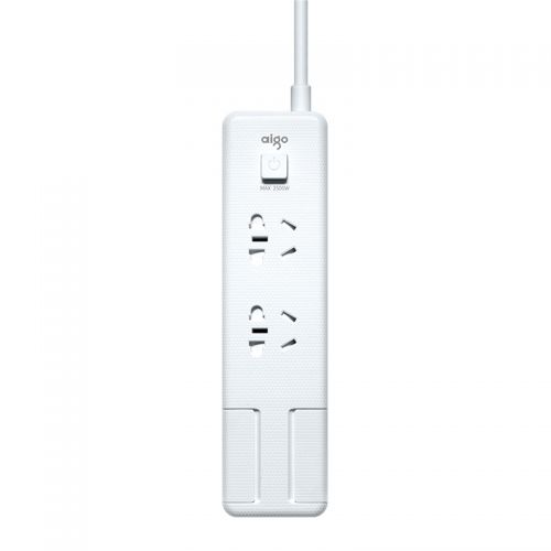 爱国者(aigo)4个USB 排插 1.5米 CP0241(白色)