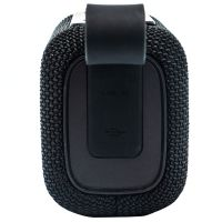 德仕(DOSS)便携蓝牙智能音箱 AI语音助手低音炮防水音箱DS-2099(黑色)