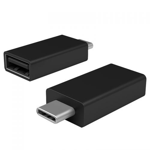 微软(Microsoft) Surface USB-C到USB-A适配器 JTY-00006