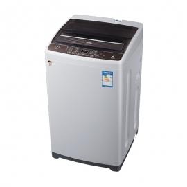 *$海尔(Haier) 6公斤 波轮 强排 洗衣机 XQB60-Z12699(月光灰)