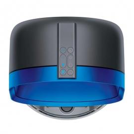 产地马来西亚 进口戴森(Dyson) 除菌 循环湿润 智能湿度遥控式 加湿器AM10 (铁蓝色)