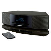 产地墨西哥 进口Bose Wave SoundTouch IV 音箱(黑色)