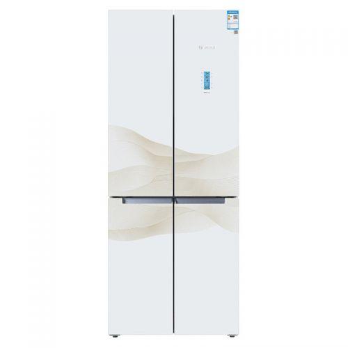 博世(BOSCH)452升 十字门冰箱 KMF46S20TI(糖果白色)