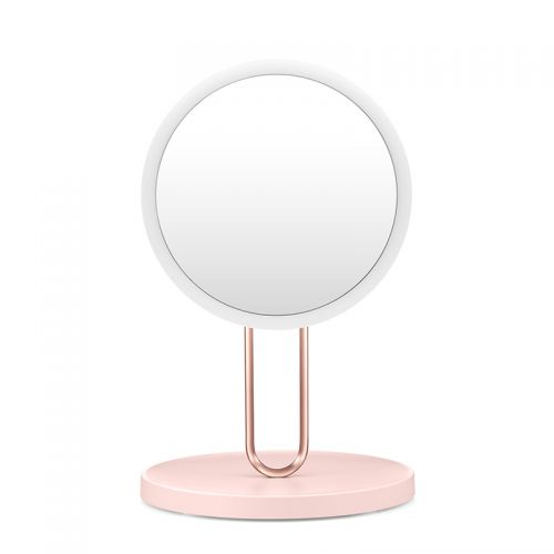 斐色耐(FASCINATE)芭蕾镜RM273-DL(粉色)