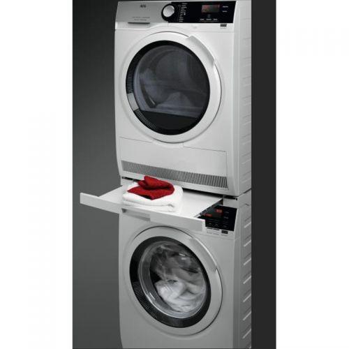 【赠品】购AEG洗烘套装赠专用连接件 价值599元