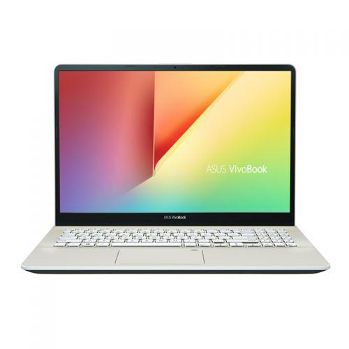 华硕(ASUS)15.6英寸笔记本(i7 8550U 16GB 512GB)S5300UN8550-0DAFXYA2X20(冰钻金)