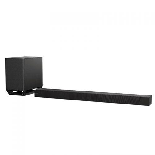 索尼(SONY) 回音壁音响 HT-ST5000//MCN4(黑色)