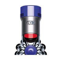 产地马来西亚 进口戴森(Dyson)手持式除螨吸尘器V7 Trigger+(银灰)