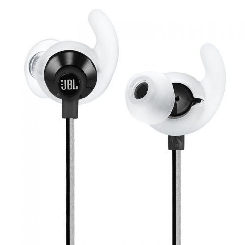 JBL  Reflect Fit  无线蓝牙入耳式耳机 测心率版  来电提醒可通话 防汗防脱落颈挂蓝牙耳机