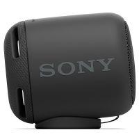 索尼(SONY)无线蓝牙音箱SRS-XB10/BC CN(黑色)