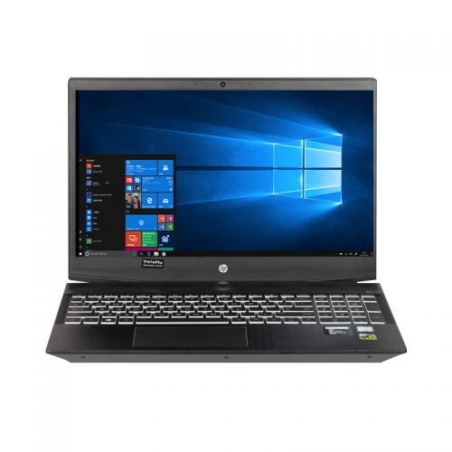 惠普(HP)15英寸笔记本电脑 Pav Gaming Laptop15-cx0076TX(i7-8750H 8G 128GB+1TB )(黑色)
