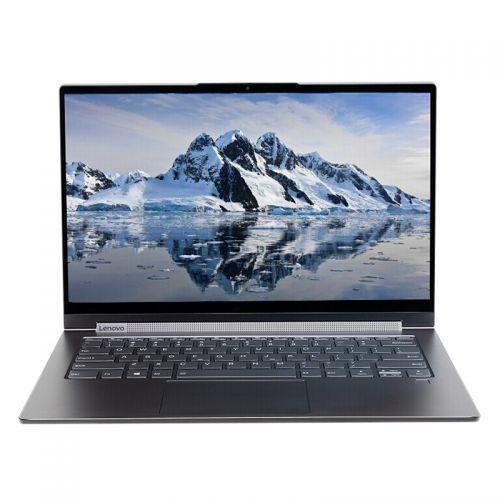 联想(Lenovo)YOGA 14英寸笔记本电脑(i7-1065G7 16G 1TB SSD)深灰色