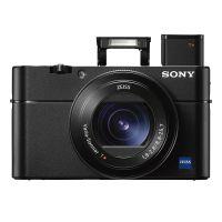 索尼(SONY)数码相机DSC-RX100M5A(黑色)