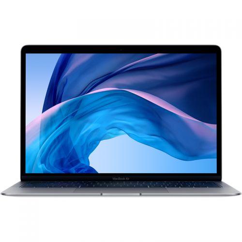 Apple MacBook Air 13.3英寸笔记本 MRE92CH/A(i5/8GB/256GB/集成显卡)(深空灰)【一个ID限购一台】
