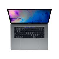Apple MacBook Pro 15.4英寸配Touch Bar笔记本 MR932CH(深空灰)