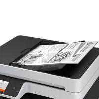 爱普生M3178喷墨打印机黑白无线多功能一体机