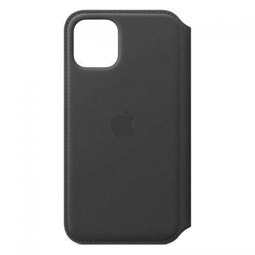 Apple iPhone 11 Pro系列手机原装皮革保护夹