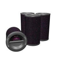 产地 瑞士 进口 IQAir HealthPro碳桶滤芯 GC MG(黑色)