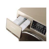 卡萨帝(Casarte)10公斤 带烘干 滚筒洗衣机 C1HD10G3U1(香槟金)