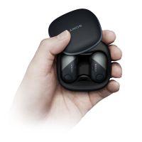 产地马来西亚 进口索尼(SONY)WF-SP700N 全无线降噪防水运动蓝牙耳机 (黑色)