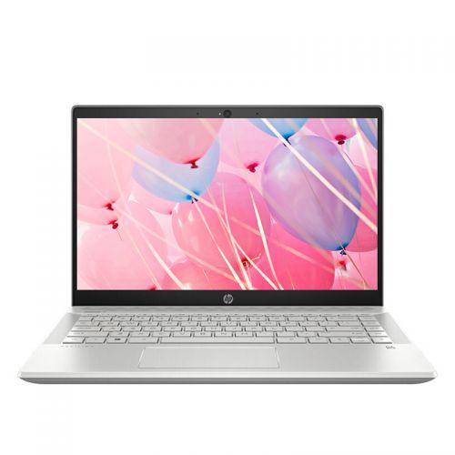 惠普(HP)星14 14英寸笔记本电脑(i5-1035G1 8G 1T SSD MX250 2G)银色 14-ce3029TX
