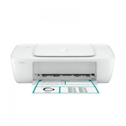 惠普(HP) DeskJet 1216 Printer 喷墨打印机(白色)