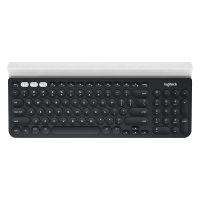 罗技(Logitech) 多设备 无线蓝牙键盘K780