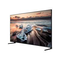 三星(SAMSUNG)65英寸 8K QLED光质量子点 HDR 局域控光 平面电视 QA65Q900RBJXXZ(黑色)