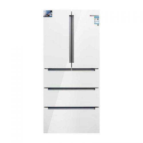 博世(BOSCH) 491升 零度保鲜 变频风冷无霜 五门冰箱KFN86AA26C(白色)