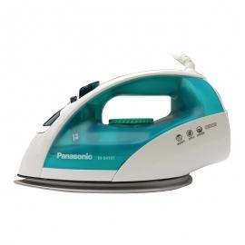 松下(Panasonic) 电熨斗NI-E410T 家用蒸气电烫斗 喷射蒸汽 喷水喷雾