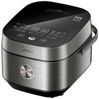 【预订】美的(Midea)4L电饭煲DHZ4001XM(银黑色)