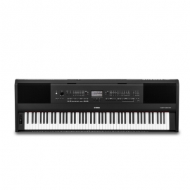 雅马哈(YAMAHA) 电钢琴 KBP2000+LP-7A