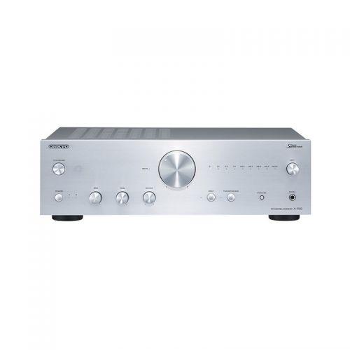 安桥(Onkyo)音频功率放大器 立体声放大器 A-9150