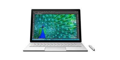 *微软(Microsoft) Surface Book ˆ13.5英寸 Intel Core i7/8GB内存/256GB存储/win10专业版系统/独立显卡