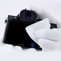威高(VSGO) 60单片独立装精柔光学清洁湿巾L6012