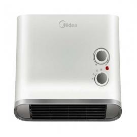 *美的(Midea) 家用电取暖器 家用取暖器 家用暖风机 陶瓷暧风机 NTB20-15H