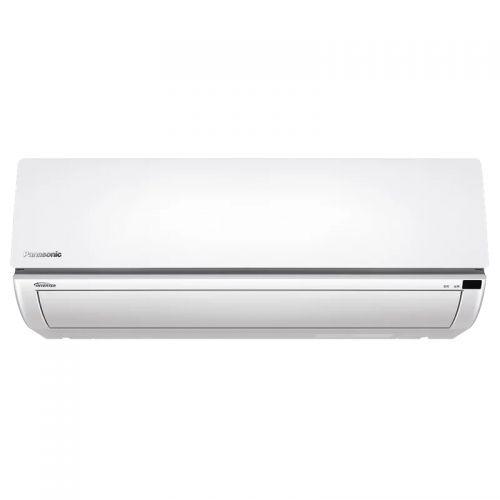 松下(Panasonic)怡炫1匹变频冷暖二级能效分体式空调 LFE9KM1(白色)