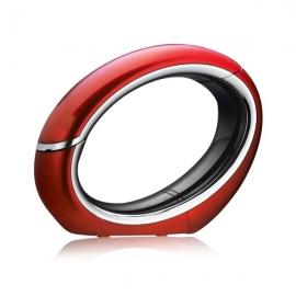 集怡嘉(Gigaset)原西门子品牌E350系统家用数字无绳电话机单机(红日)