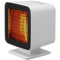 正负零(±0)蜂巢取暖器XHS-Z310(R)(淡雅白)