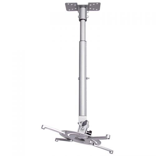 罗尔思(ROSS)适用尺寸50-80寸 投影仪吊顶支架 CPM02-CN