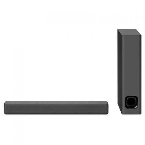 产地马来西亚 进口索尼(SONY)无线家庭音响系统HT-MT300BM CN4(黑色)