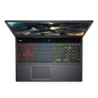 戴尔(Dell)G7 15.6英寸游戏笔记本电脑(i7-9750H 16G 1T SSD RTX2060 6G)G7 7590-R2863B(深灰色)