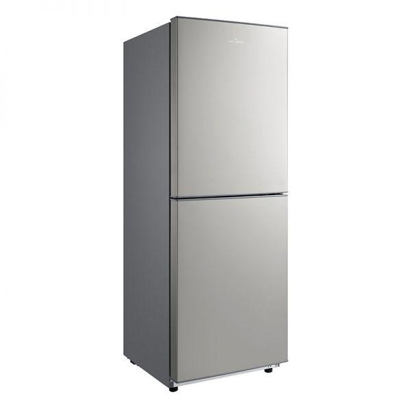 美的冰箱配件附件_美的(Midea)175升 低温补偿 两门冰箱BCD-175M(极光银)_美的(Midea)