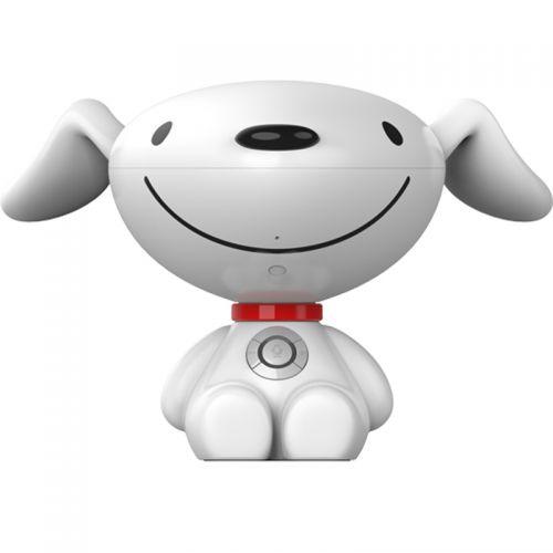 小胜 小胜&京东 JOY标准版机器人 DJ-1(白色)