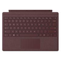 微软 Surface Pro 特制版专业键盘盖(新)FFP-00060(深酒红)